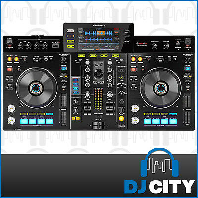 Pioneer XDJ-RX All-in-one Performance DJ system - Full Australian Warranty - ...