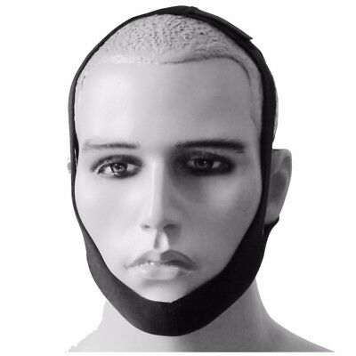 Stop Snoring Chin Strap Belt Support Anti Snore Aid Sleep Tool Sale Perfect Gift