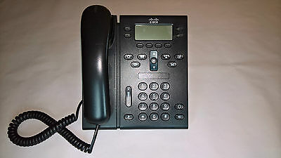 Cisco Cp-6941-C-K9= Ip Phone