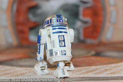 R2-D2 Booster Rockets Star Wars Episode I Collection 1999