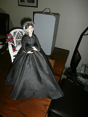 Tonner Gone with the Wind Scarlett O'hara Widows Weed No box REDUCED