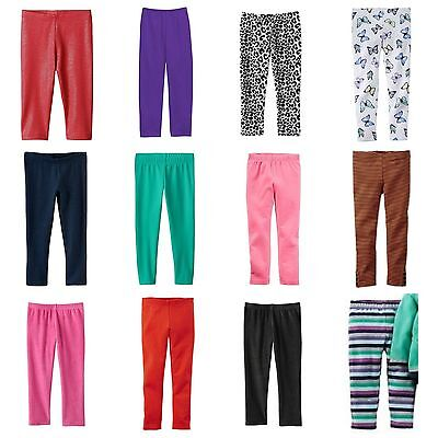 NWT Carters Peppa JB Tops Leggings Jeans Sets Girls Size 4T CREATE YOUR OWN LOT