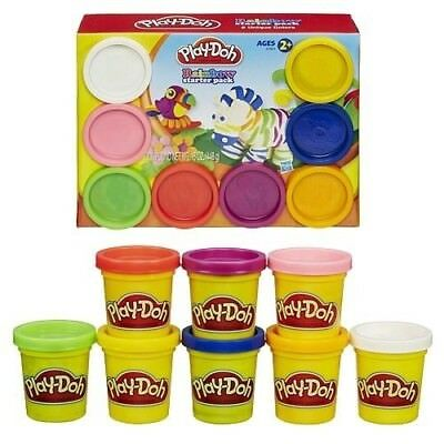 Play-Doh Rainbow Starter Pack. Shipping Included