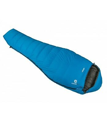 Vango Venom 300 Down Sleeping Bag - 2016