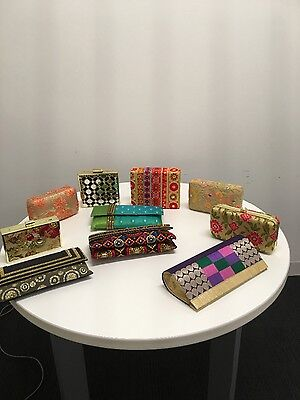 Indo Western Clutches (bags)