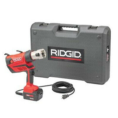 Ridgid 43363 RP 340 Corded Press Tool Kit