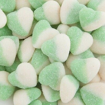Sour Hearts Green 1kg