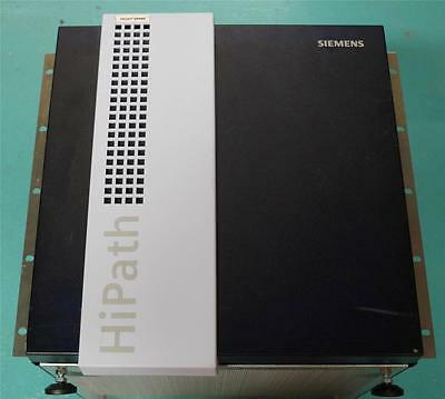 Siemens HiPath 3800 PABX System CCU with Power Supply - A Grade