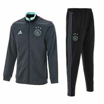 adidas Ajax Training PES Presentation Tracksuit 2016/17- Mens