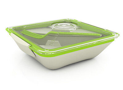 Lime Box Appetit Lunchbox by Black + Blum