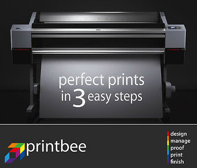 Outdoor Poster printing service A0 A1 A2 A3 A4 ( custom size poster printing )