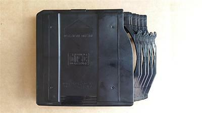 2000-2004 Land ROVER DISCOVERY 6-Disc CD Holder Changer Cartridge Magazine 00-04
