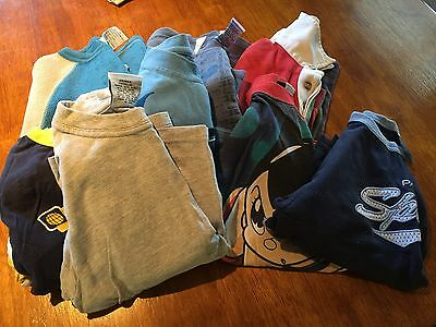 Mixed Jumpers & Tops Size 4 Winter