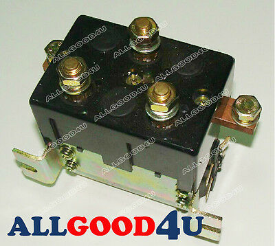 Contactor DC182-3 for Albright forklift 24V 200A replacement ZAPI B2DC21 Relay