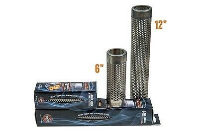 "12"" A-MAZE-N Pellet Tube Smoker.  Comes with 4 LBS Pellets!!!!"