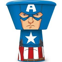 Boyz Toys Stacking Meal Set Captain America (Avengers)