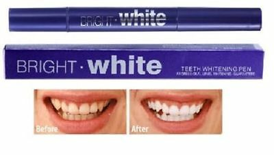 ★Bright White Stift★Zahnweiss Stift★Whitening Stift★Pen Bleaching★ Strips