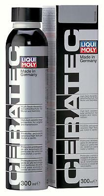 300 ml Öl-Additive 3721 LIQUI MOLY Cera Tec