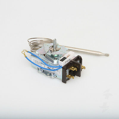 Cecilware THERMOSTAT 4 WIRES WARMER C-113 L029A OEM