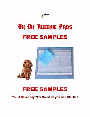 150-30x30 XL Extra Absorbent Deluxe Puppy Dog Piddle Pee/Adult Incontinence Pads