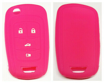 Chevrolet 4 Buttons Flip Key Cover For Holden Vf Ss Commodore