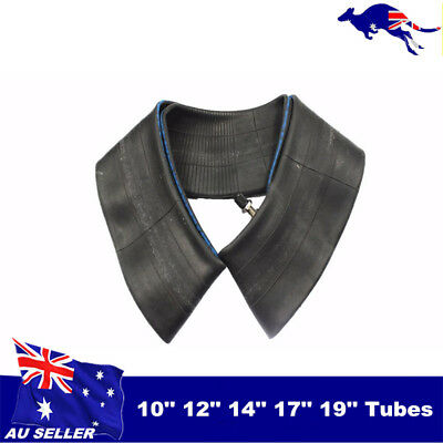 CHOOSE YOUR SIZE - Front OR Rear Inner Tube for Dirt  Bike Trail Pit Motorcycle