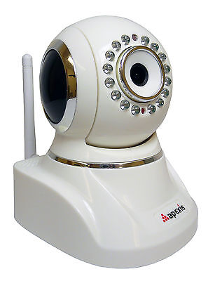 Apexis H803-Wireless IP camera HD 1280*720P indoor Night vision Infra Red WIFI
