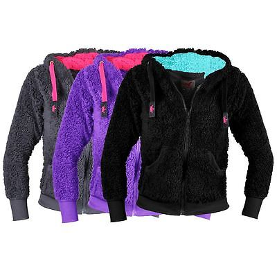 Red Horse Fluffy Vests & Sweaters Polyester Outdoor Rider Clothing Accessories