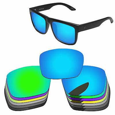 Polarized Replacement Lenses For-SPY OPTIC Helm Sunglasses Multi - Options