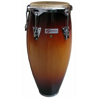 Conga Soundsation Sco20-Sb11 Sunburst 11""