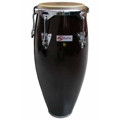 Conga Soundsation Sco20-Dw11 Dark Wood 11""