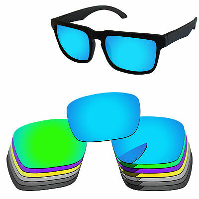 Polarized Replacement Lenses For -SPY OPTIC Helm Sunglasses Multi - Options