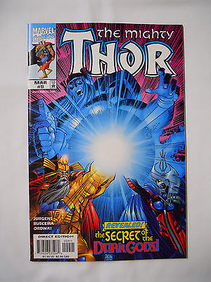 Marvel Comics Thor #9 (1999)