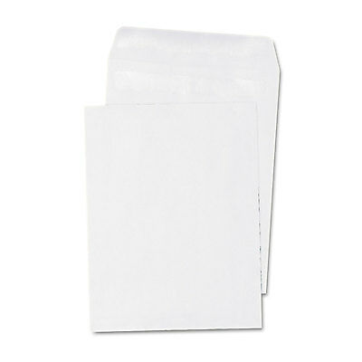 UNIVERSAL Self Seal Catalog Envelope 9 x 12 White 100/Box 42101