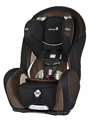 Safety 1st Complete Air 65 LX Convertible Car Seat - Zayne