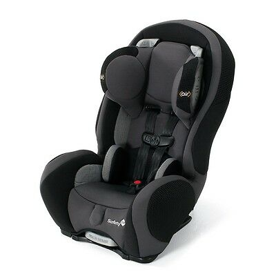 Safety 1st Complete Air 65 LX Convertible Car Seat - Silverleaf
