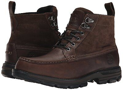 bf2f925a0c4f TIMBERLAND MEN S HESTON Mid Waterproof Boot - Choose SZ Color ...