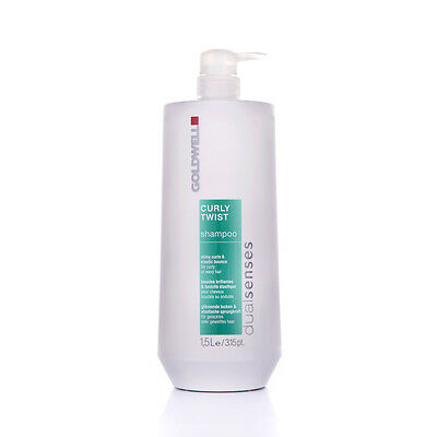 GOLDWELL Dualsenses Curly Twist Shampoo 1500 ml NEU