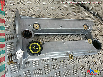Ford Puma 1.7 VCT - Cylinder Head Rocker Cover - K1C412