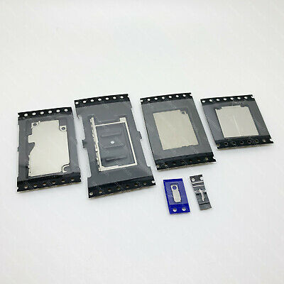 iPhone 6 (4.7 inch) Full Replacement set 7 pieces of EMI shields for Logic Board