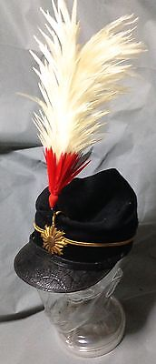 Vintage WWII Japanese Military cap hat M0403