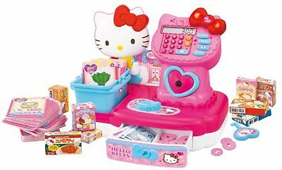 New Ciao remember Hello Kitty 100 dishes everything! Pippi Regina