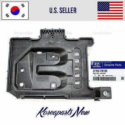 Tray Battery (Genuine) 371502H100 Hyundai Elantra 2007-2010 Kia Forte 2009-2013