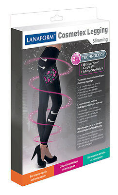 Lanaform Cosmetex Legging Triple Action La014001