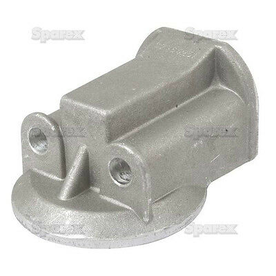FORDSON OR MASSEY Ferguson Oil Filter Head Assembly