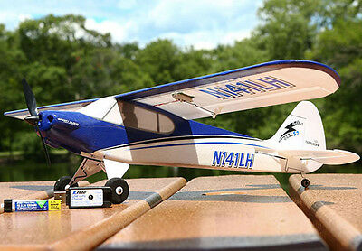 Sport Cub S BNF with SAFE® Technology (HBZ4480)
