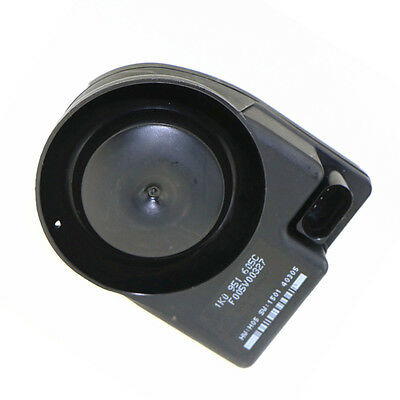 Car Security Alarm Siren Speaker Horn For Audi A4 Q5 VW Jetta Golf MK5 MK6 Caddy