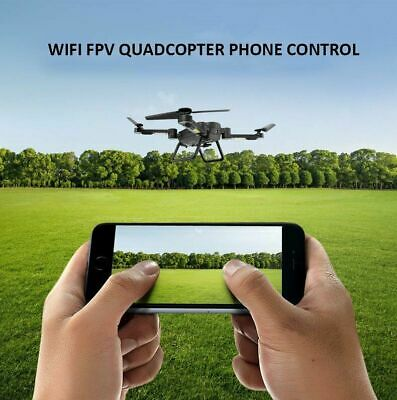 JJRC H11WH Wifi FPV 5.8Ghz RC Quadcopter Drone with 720P HD Camera RTF UAV Hover