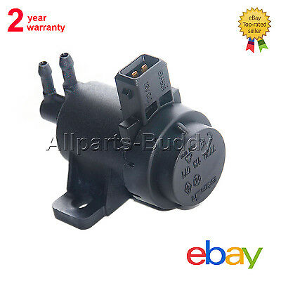 Turbo Boost Pressure Solenoid Valve For Renault Trafic 7700109099--Oe Quality