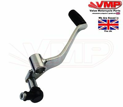 Rear Gear Pedal Linkage Arm to fit HONDA REBEL CMX250 CA250
